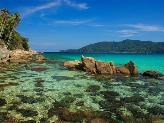 马来西亚丁加奴旅游景点介绍