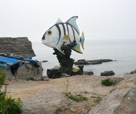 长兴岛,横沙岛旅游景点介绍