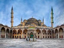 <【星月浪漫】土耳其悠闲10日>安塔利亚+五大世界遗产+全程五星酒店+特色餐+土耳其航空