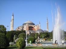 <【星月浪漫】土耳其悠闲10日>两晚安塔利亚住宿+五大世界遗产+全程五星酒店+特色餐+土耳其航空